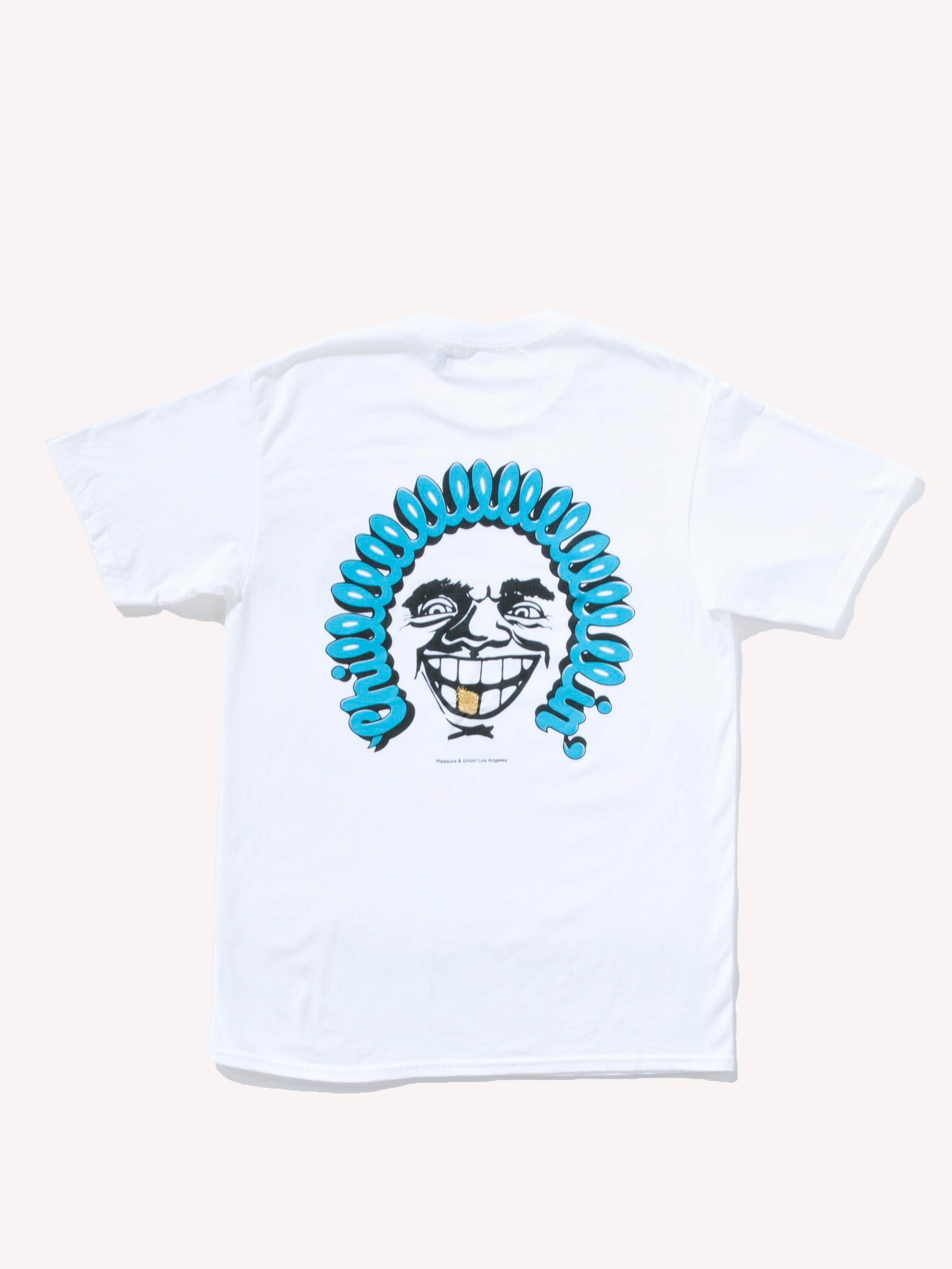 Pleasure x Union Chillin T-Shirt