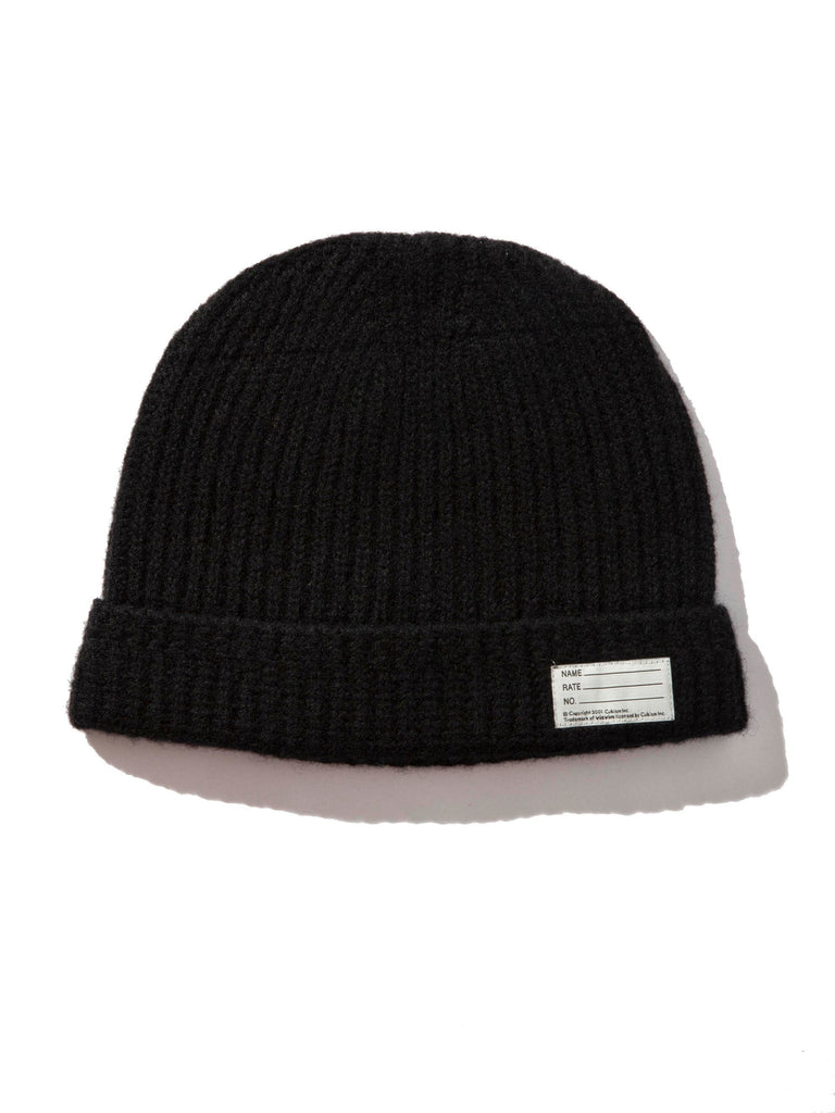 Olive Knit Beanie (Wool) 313572157833293
