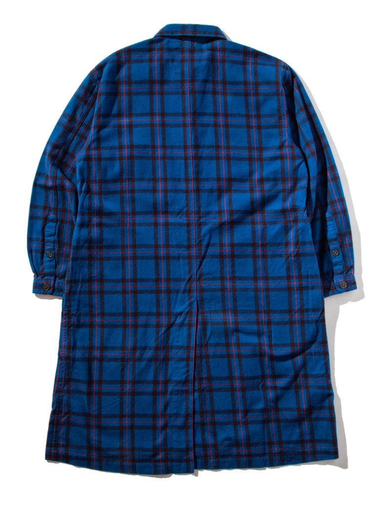 Blue Frock LS Shirt 1024223798857