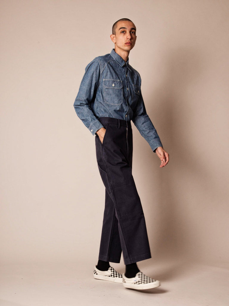 Armstrong Trousers (Duck)24217203209