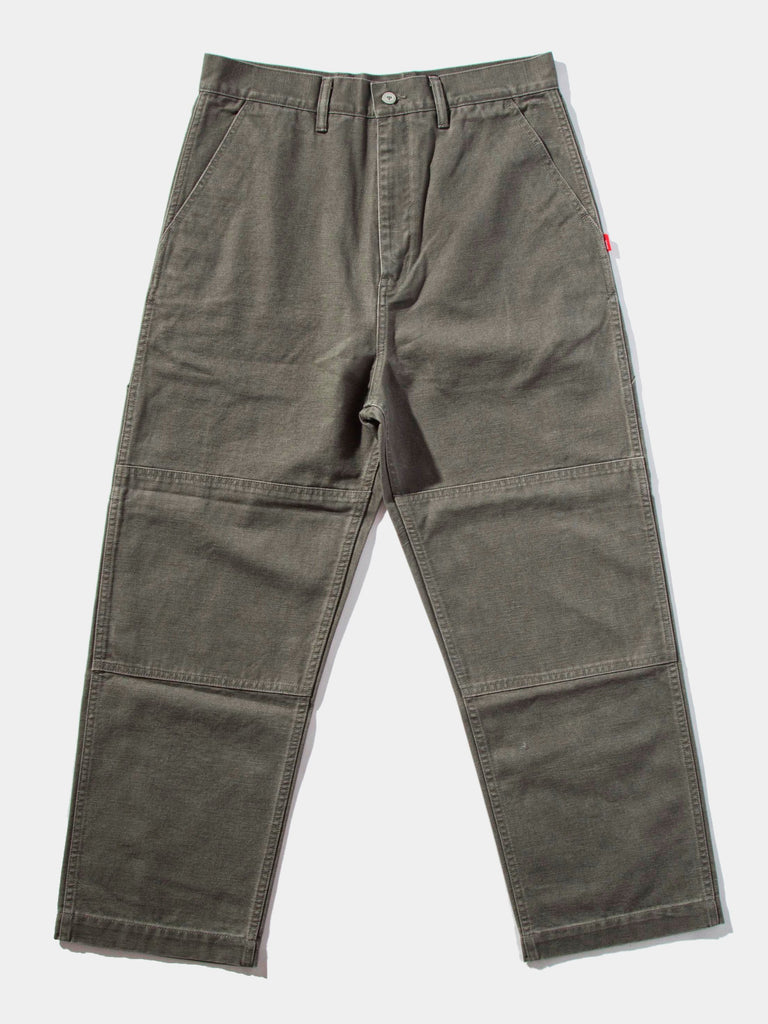 Olive Drab Armstrong Trousers (Duck) 1424217203785
