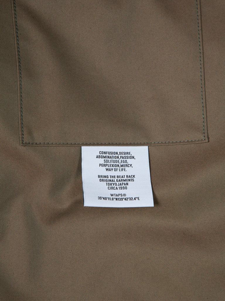 Guardian / Jacket Copo Twill14695063453773