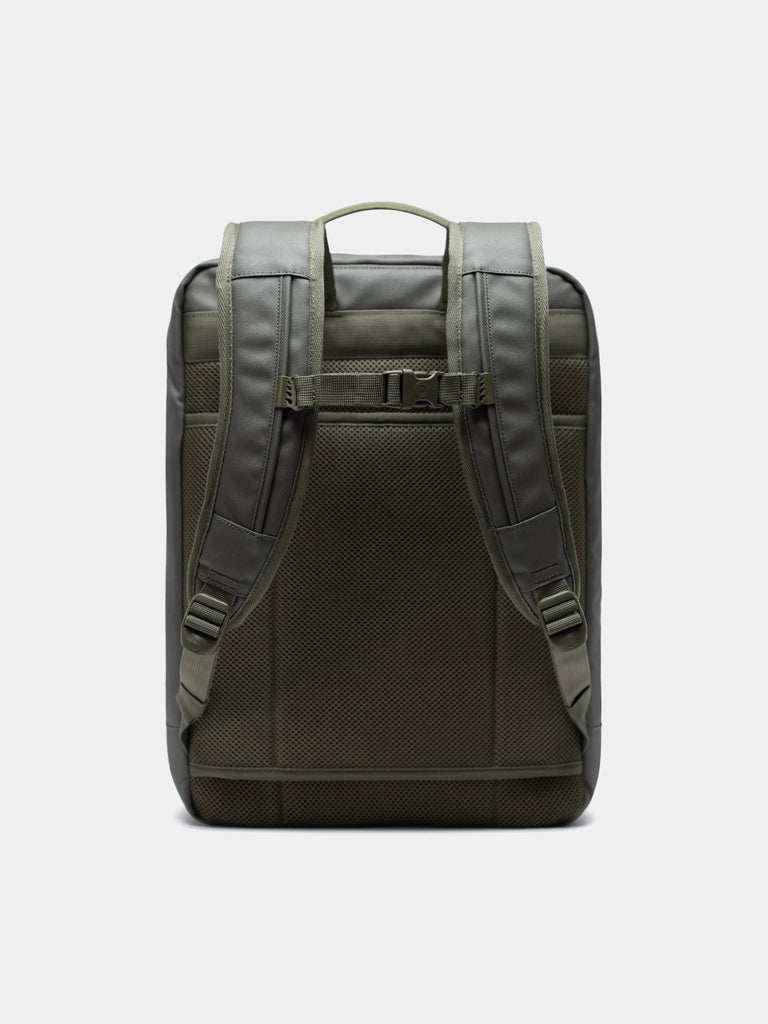 Burnt Olive Wtaps x Herschel Vessel Bag 513569943371853