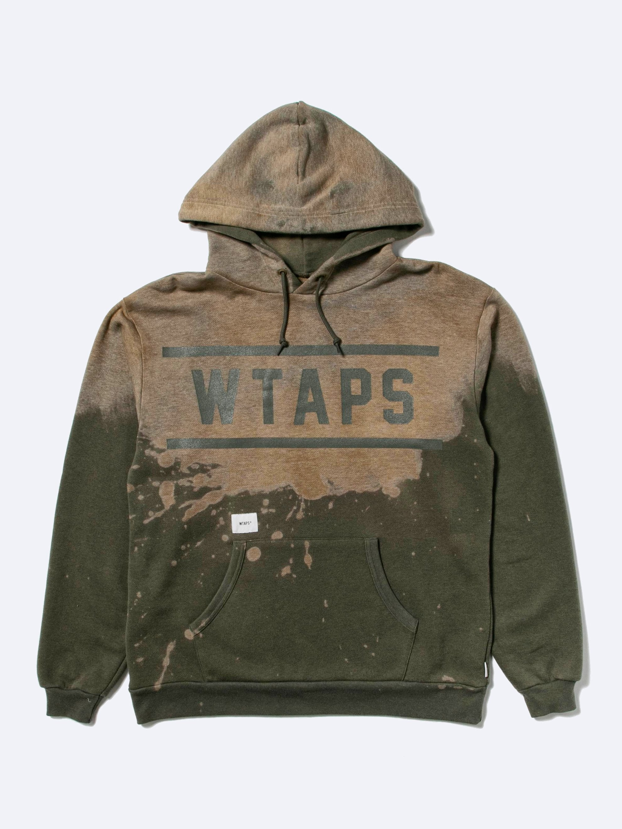 Design Hooded Team Sweatshirt