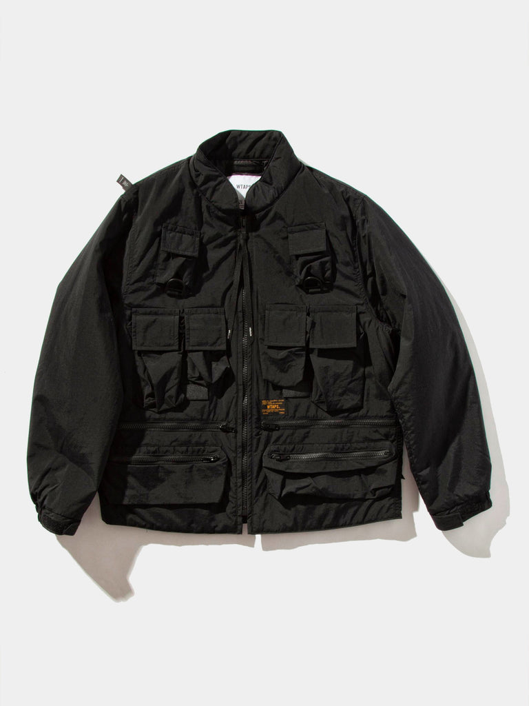 Buy Wtaps Modular Jacket Online At Union Los Angeles