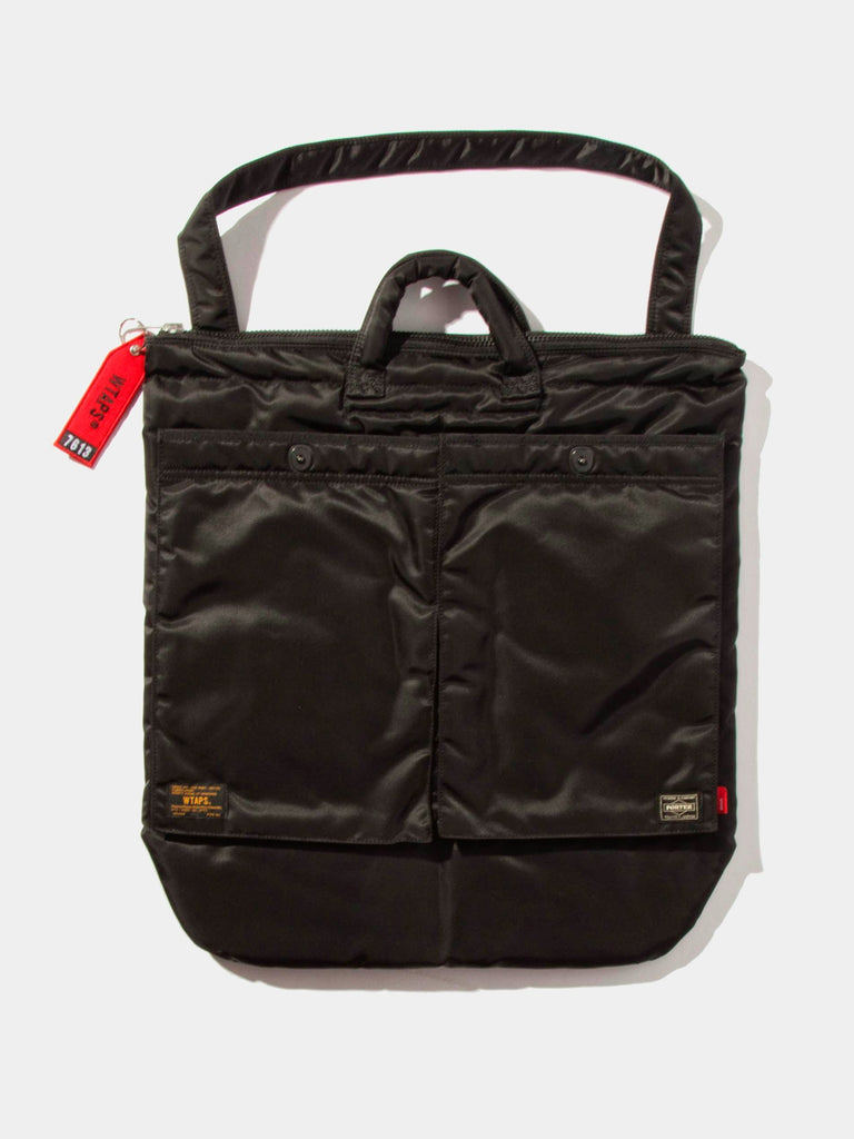 2Way Helmut Bag (Porter)
