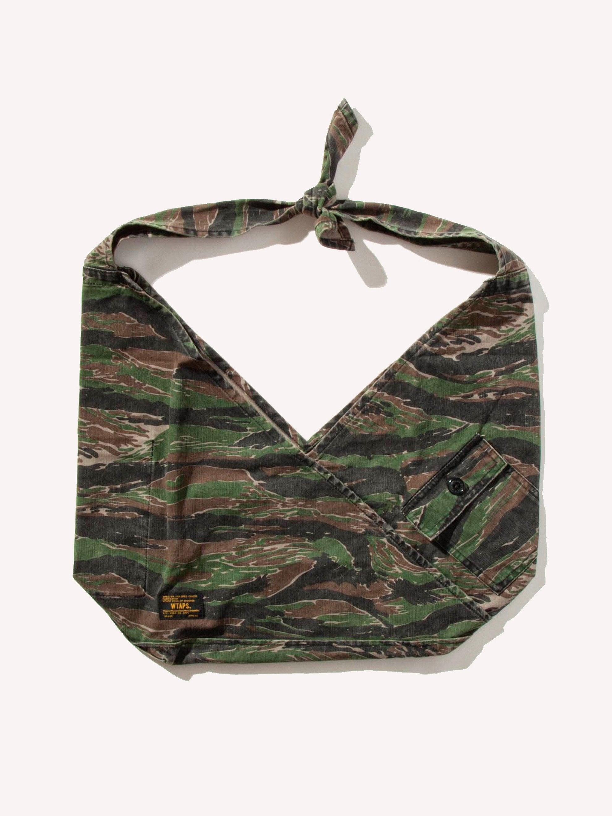 Tiger Stripe Pep Bag (Tiger Stripe Camo) 1