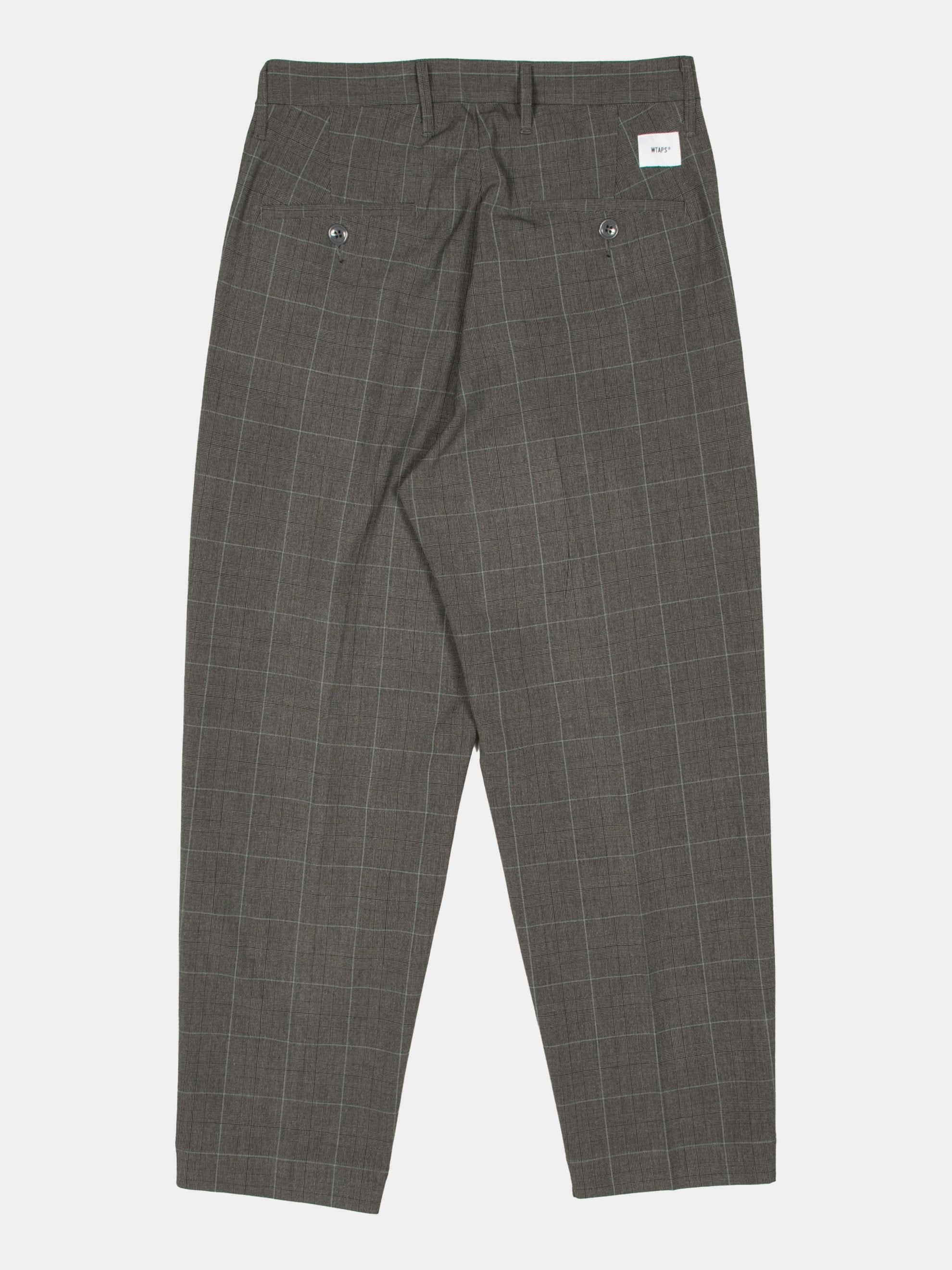 Tuck / Trousers Rapo Weather Textile