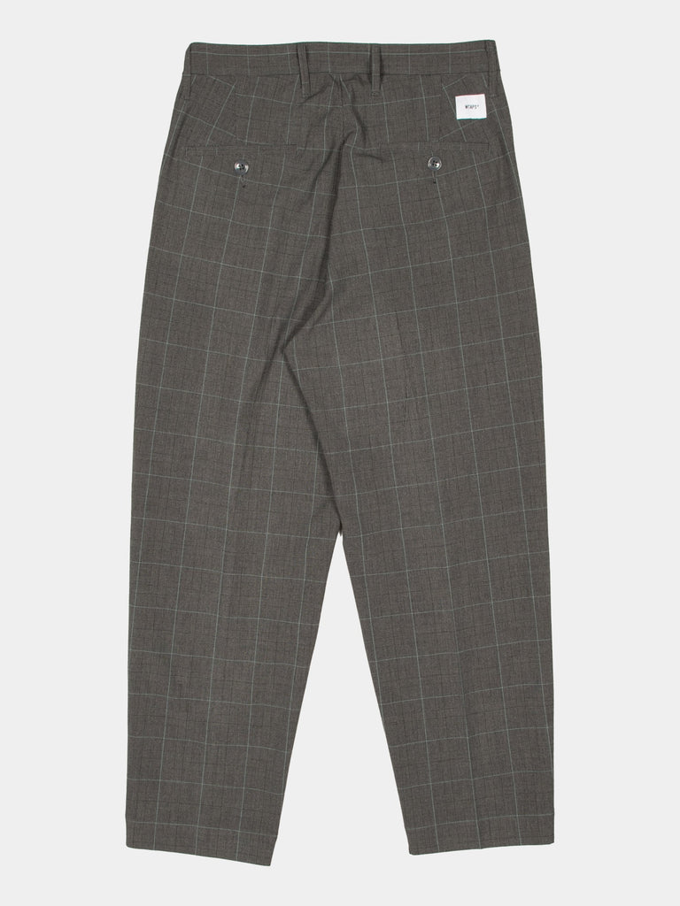 Tuck / Trousers Rapo Weather Textile14459416346701