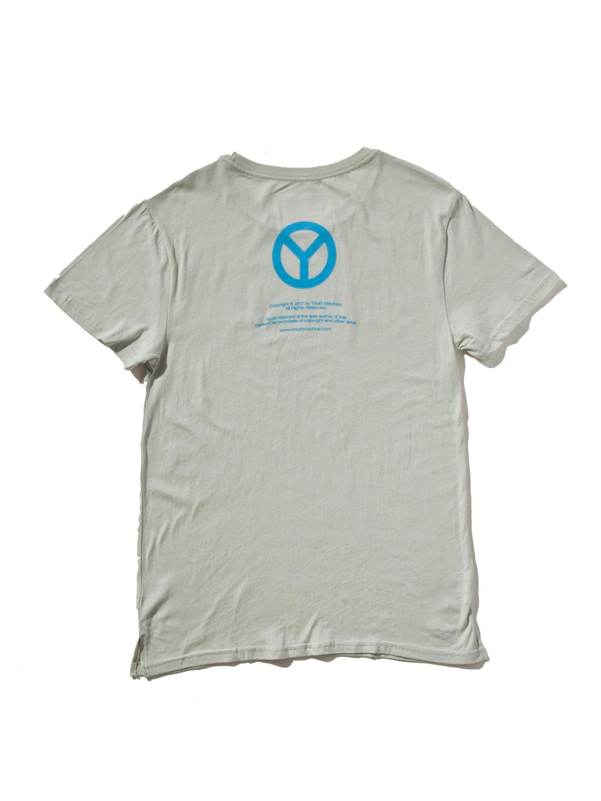 Sea Mist Warriors T-Shirt 6
