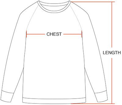 Sweater Sizing