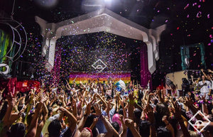 Rise and Pride: Daybreaker Hosts Pride Themed Dance Party in Brooklyn