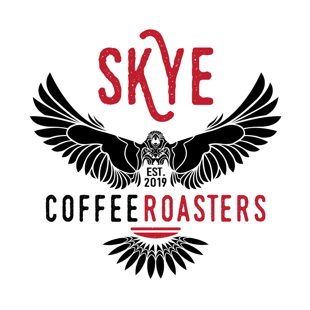 Skye Coffee Roasters Logo