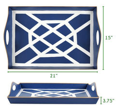 Bentley Tray size chart