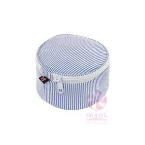 6 Inch Button Bags - The Preppy Bunny