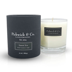 Pickwick & Co. Sweet Tea Candle - The Preppy Bunny