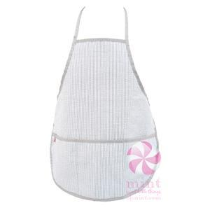 Kids Art Smock/Apron - more colors available - The Preppy Bunny
