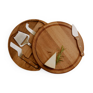 Circo Cheese Board Set in Acacia Wood - The Preppy Bunny