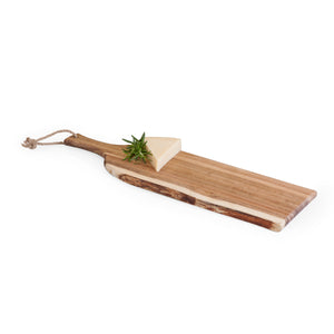 "Artisan Serving Plank 24"" - The Preppy Bunny"
