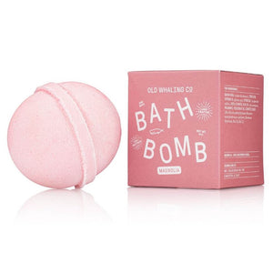 Magnolia Bath Bomb - The Preppy Bunny