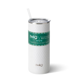 Swig 20oz Tumbler Golf Par-Tee - The Preppy Bunny