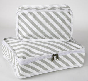 Luggage Packs - Set of 2 - The Preppy Bunny