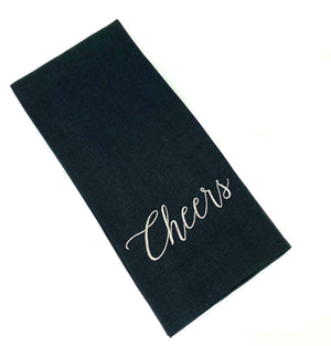 Cheers Guest Towel - The Preppy Bunny