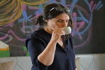 Eduarda Cristovam- Head of Coffee Quality
