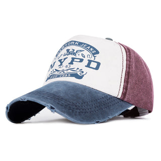 Baseball Cap for Woman and Man