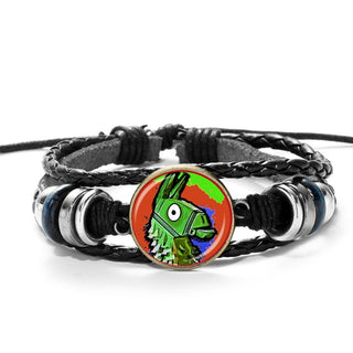 Hot Sale New Fortnited Battle Royale Fortnight Bracelet