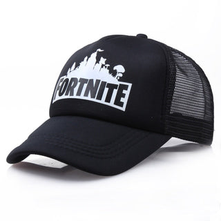 Summer men  women fortnite Baseball cap