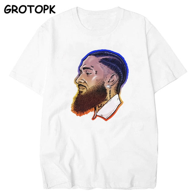 The Great Men T Shirt 2019