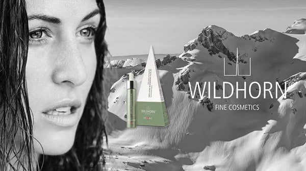 Wildhorn Swiss Alpine Regenerating Facial Oil by Sabrina Guilloud