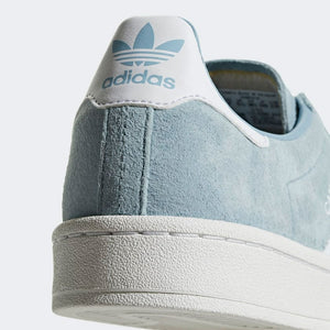 Adidas Womens – Campus Trainers – Ash