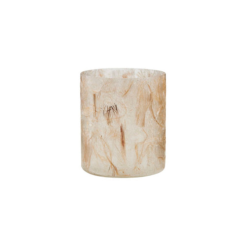 House Doctor Raipur Candle Holder Beige