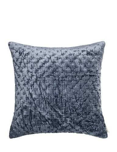 Cozy Living Luxury Velvet Cushion-OCEAN