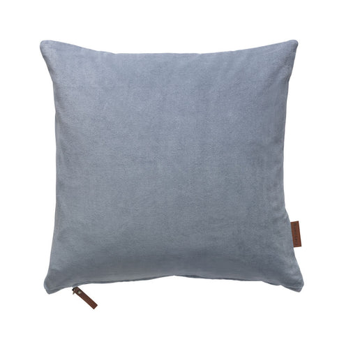 Cozy Living Soft Velvet Cushion SKY