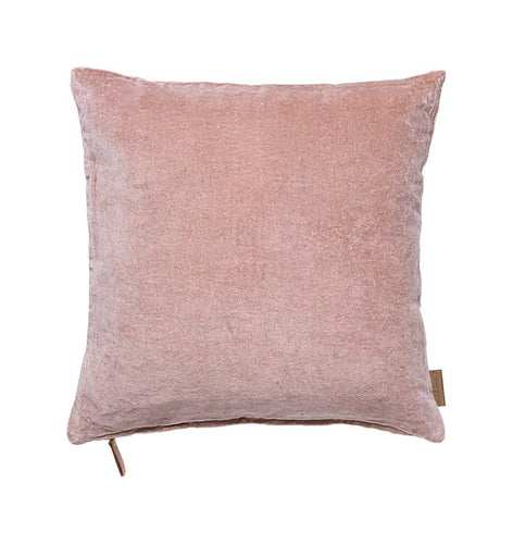 Cozy Living Soft Velvet Cushion MAGNOLIA