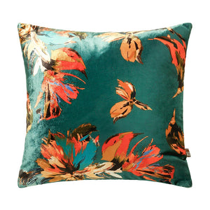 Scatter Box Adriana Cushion Teal