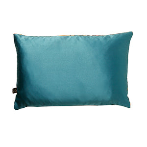 Scatter Box Azure Cushion Teal