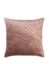 Cozy Living Luxury Velvet Cushion-ROUGE