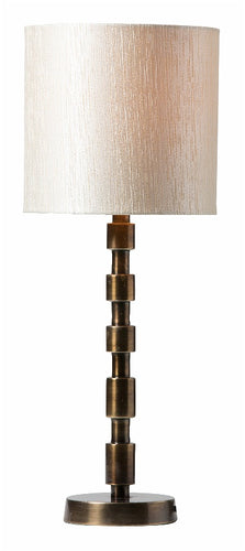 Watt & Veke Justin Table Lamp Brass
