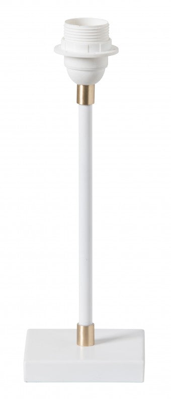 Watt & Veke Jill Table Lamp  WHITE