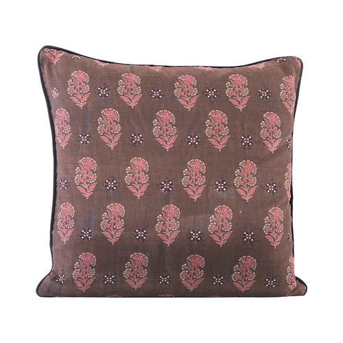 House Doctor Lotus Cushion