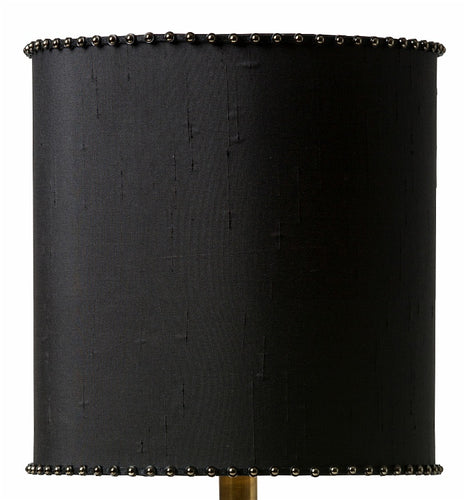 Watt & Veke Nina Lamp Shade  Black 19cm