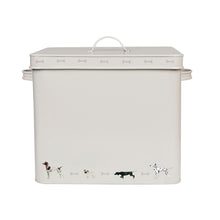 Sophie Allport Pet Food Tin Woof
