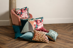 Scatter Box Nirvana Cushion Rose