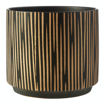 Kiso Striped  Planter