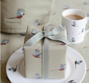 Sophie Allport Flying Pheasants