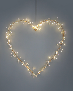 Pearl Cluster Fairy Lights ( Mains Powered)